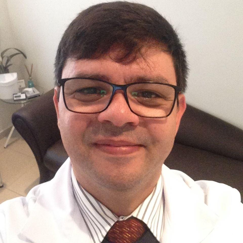 Robon Pereira - Terapia Cognitiva Curitiba